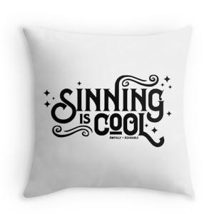 Sinning is Cool